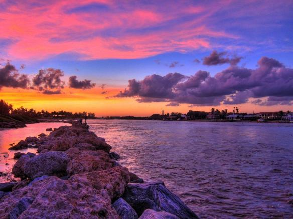 colorful-sunset-on-the-water-photography-by-kim-seng