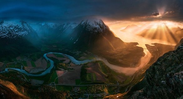 sunset-in-norway-photography-by-max-rive