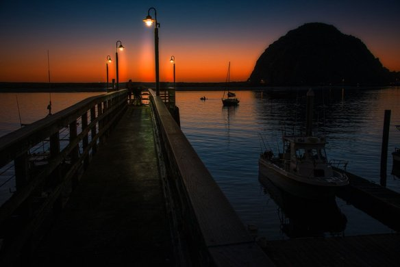 perfect-sunset-in-morro-bay-photography-by-howardignatius
