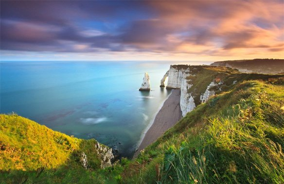 sunrise-over-etretat-france-photography-by-fabio-nodari
