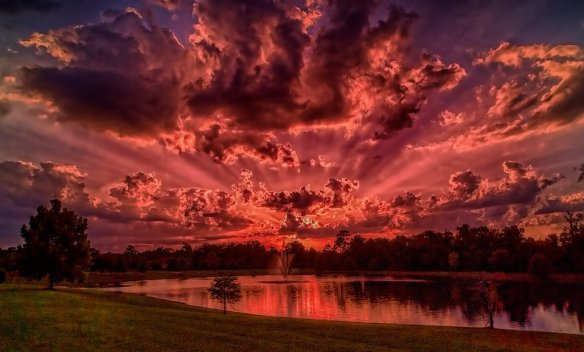 red-sunset-florida-photography-by-lutfi-shedraway