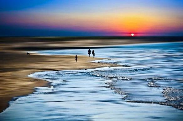 sunset-beach-photography-by-josh-adamski