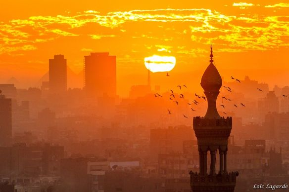 sunset-in-cairo-from-al-azhar-garden-photography-by-loic80l