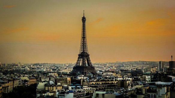 sunset-from-the-top-of-the-arc-de-triomphe-paris-france-photography-by-darthmauldds