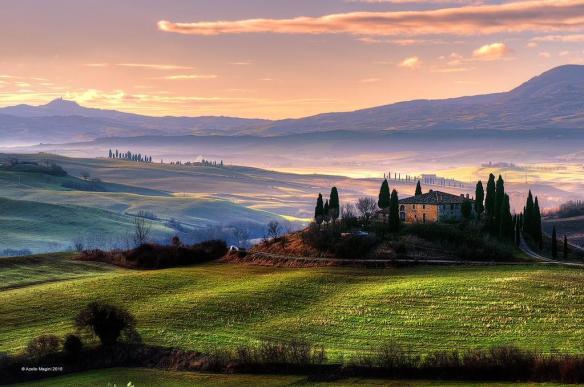 Tuscany, Italy | Photography by ©Azelio Magini.jpg