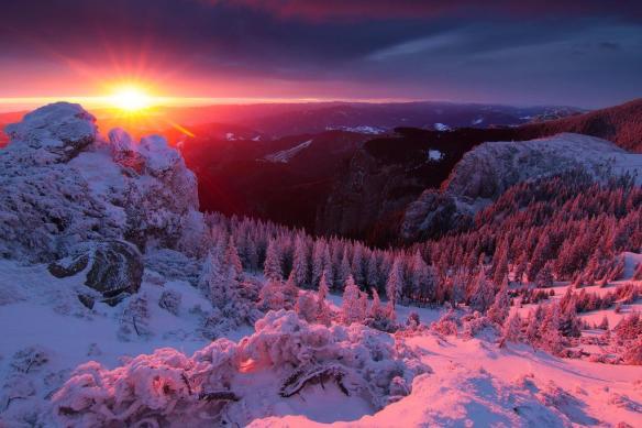 winter-sunset-photography-by-lazar-ovidiu