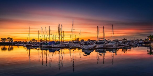 san-diego-harbor-sunset-photography-by-justin-brown