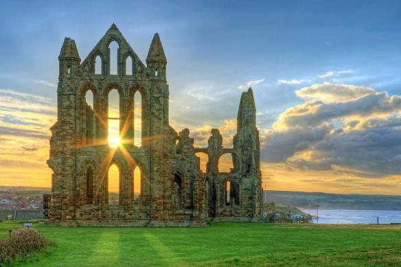 sunset-on-whitby-abbey-photography-by-james-whitesmith