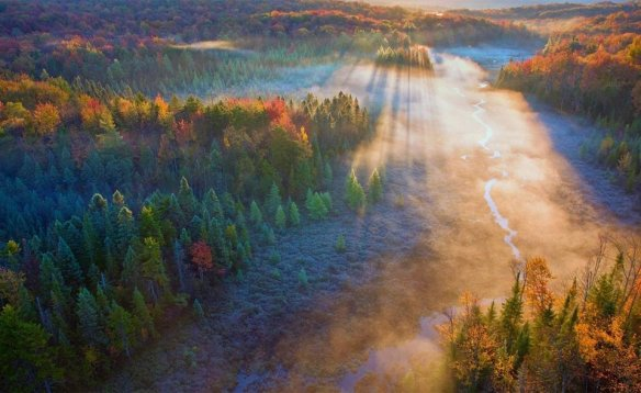sunshine-in-green-mountain-national-forest-vermont-photography-by-george-steinmetz