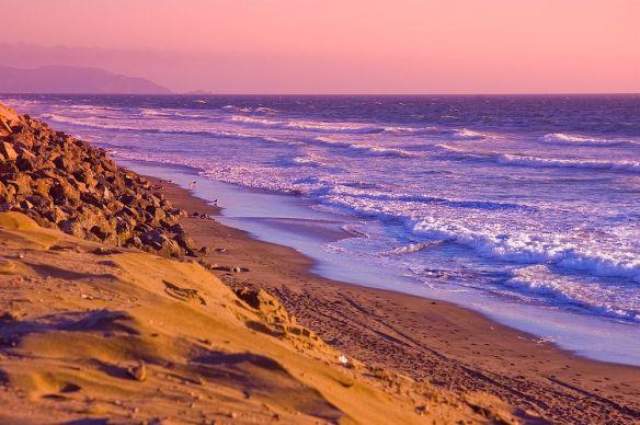 Beaches of San Francisco   Photography by ©Yuriy Sklyar